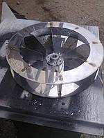 Крыльчатка вентилятора центробежная