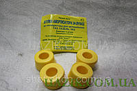 Втулка амортизатора (полиуретан)(к-кт 4шт) УАЗ 452.469