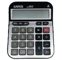 Большой калькулятор Gates BM-007