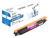 Картридж G&G для HP Color LJ M176/M176FN/M177/ M177FW Magenta (1000 стр)