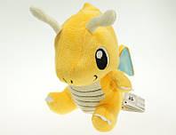 Мягкая игрушка Драгонайт Dragonite, фото 1