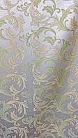 Портьерная ткань Салат