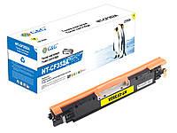 Картридж G&G для HP Color LJ M176/M176FN/M177/ M177FW Yellow (1000 стр)