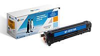 Картридж G&G для HP Color LJ M276n/M276nw/M251n/ M251nw-G&G-731 Black (1600 стр)