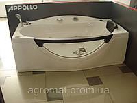 Гидро-аэромассажная ванна Appollo AT-0932 (Заводская сборка)