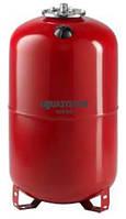 Расширительный бак AQUASYSTEM VRV 80 литров (с ножками)