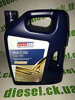 Масло моторное Eurolub 5w30 Multitec 5L Ford