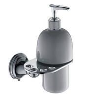 Дозатор для жидкого мыла Lecco