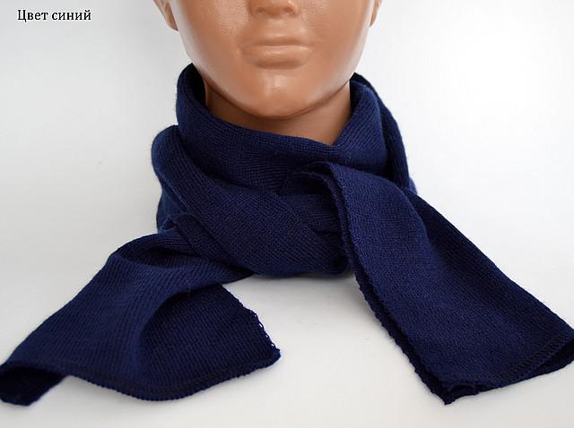 Детский шарф для ребенка