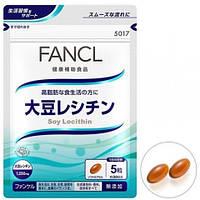 Лецитин Япония
