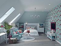 Дизайн интерьера квартиры, дома, дачи, офиса. Услуги дизайнера, декоратора