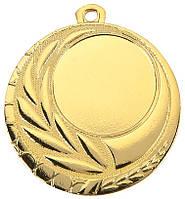 Медаль наградная 45мм. D110