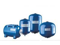 Гидроаккумуляторы для систем водоснабжения Elbi AC 8, 8 л. вертикальный