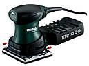 Профессиональная вибрационная шлифмашинка Metabo FSR 200 intec, фото 2