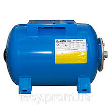 Гидроаккумулятор Elbi AC - GPM 25, горизонтальный
