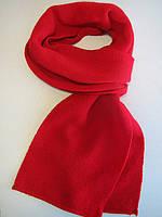 Однотонный шарф, фото 1