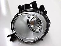 Фара противотуманная галоген правая VW TOUAREG ( 7LA ,7L6, 7L7) ФОЛЬКСВАГЕН Туарег   2002 - 2010г.