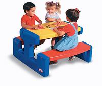 Детский Столик для Пикника Little Tikes 4668 GL