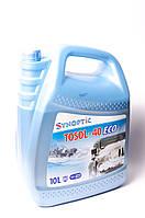 Тосол Synoptik -40 10л Охлаждающая жидкость