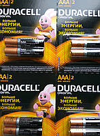 БАТАРЕЙКА DURACELL LR03,AAA, 12 шт в упаковке