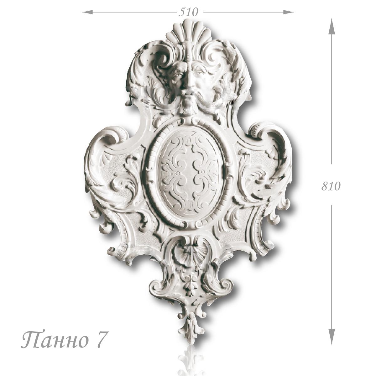 Панно 7