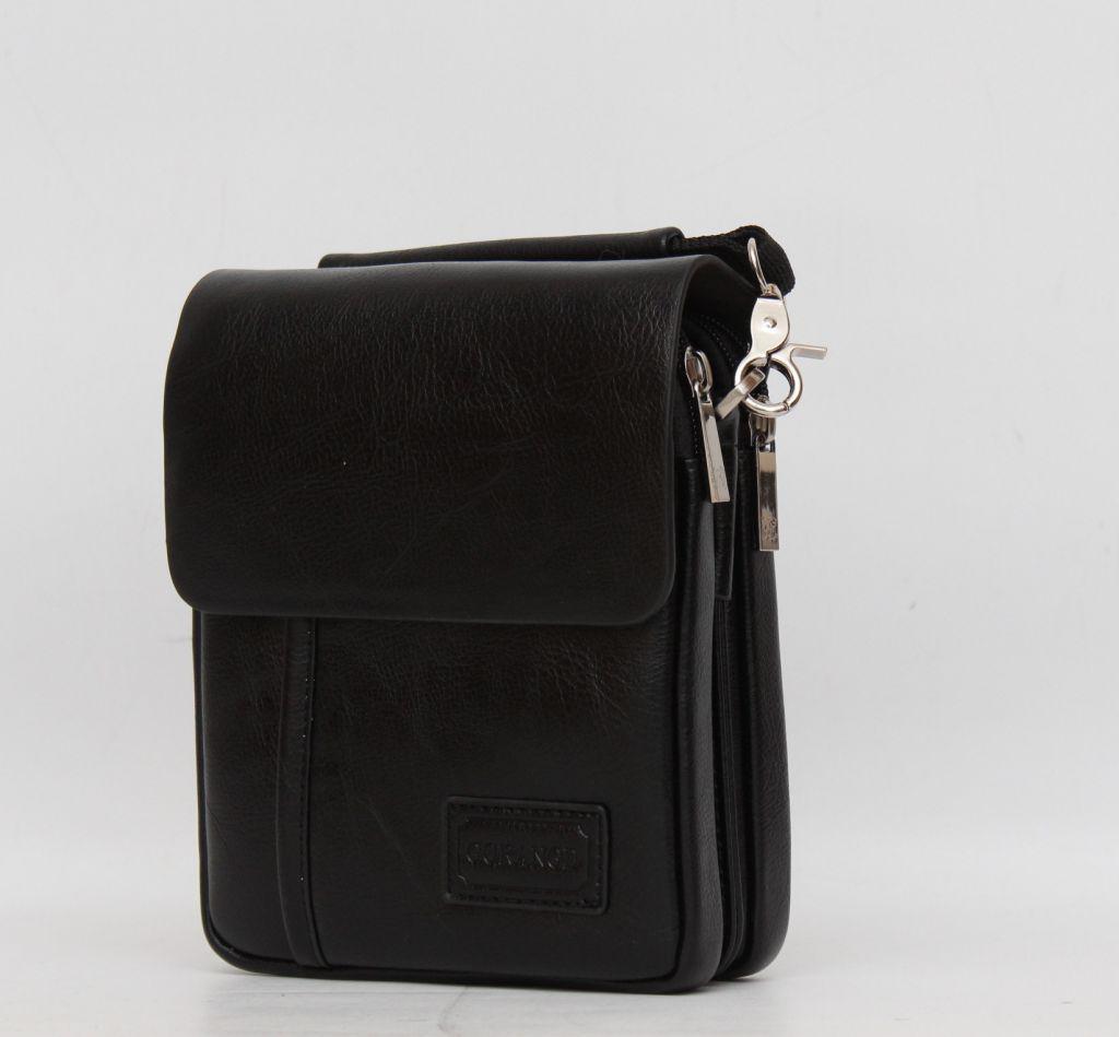5395247c3a76 Повседневная плечевая мужская сумка Gorangd. Незаменимый аксессуар для  мужчины. Хорошее качество. Код: