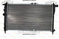 Радиатор охлаждения Daewoo Nexia D70002TT