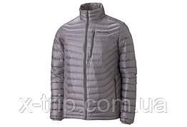 Пуховик мужской Marmot Quasar Jacket Steel (077), M