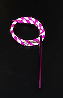 Шланг для кальяна Long x Candy Purple