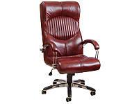 Кресло для руководителя Геркулес Хром