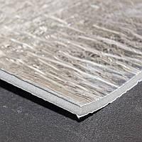 Шумоизоляция Practik Soft лист 0,5x0,75 метализированный 6мм