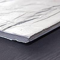Шумоизоляция Practik Soft лист 0,5x0,75 метализированный 10мм