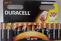 Батарейка Duracell LR6 (12шт)