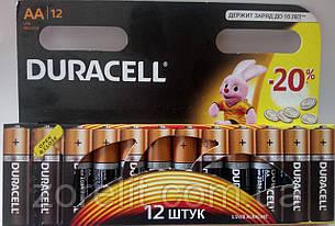 Батарейка Duracell LR6 (блістер12шт)