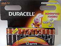 Батарейка Duracell LR3 (блістер12шт)