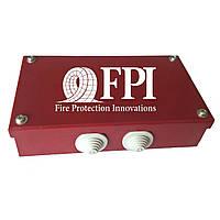 Коробка распределительные огнестойкие FPI