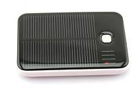 Солнечная зарядка для телефона на 5000 mAh