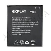 АКБ оригинал Explay Vega