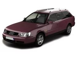Audi 100 (1990-1994)
