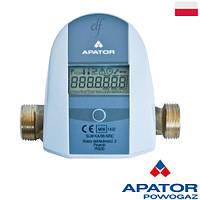 Теплосчетчики производства APATOR