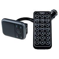 MP3 FM-модулятор Grand-X CUFM28GRX Black (CUFM28GRX)