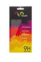 Накладка для Huawei Nova 2 силікон MiaMI Electroplating Gold