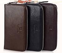 Чоловіча шкіряна сумка. Модель 63263, фото 5