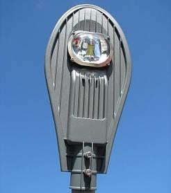 Светодиодный уличный консольный светильник SL 48-50 50W 3000K IP65 Люкс Плюс Код.59072