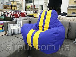 """Кресло-мешок """"Ferrari Sport"""" (ткань Оксфорд), размер XL"""