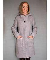 Харьковские женские пальто в Украине. Сравнить цены 44d5d584e9762
