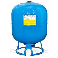 Гидроаккумуляторы для систем водоснабжения Elbi AFV 80, 80 л. вертикальный