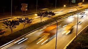 Светодиодный уличный консольный светильник SL48-100 100W 3000K IP65 Люкс Плюс Код.59074, фото 2