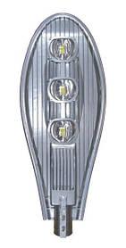 Светодиодный уличный консольный светильник SL48-150 150W 4500K IP65 Люкс Плюс Код.59076