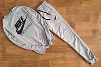 Мужской спортивный костюм с принтом Nike